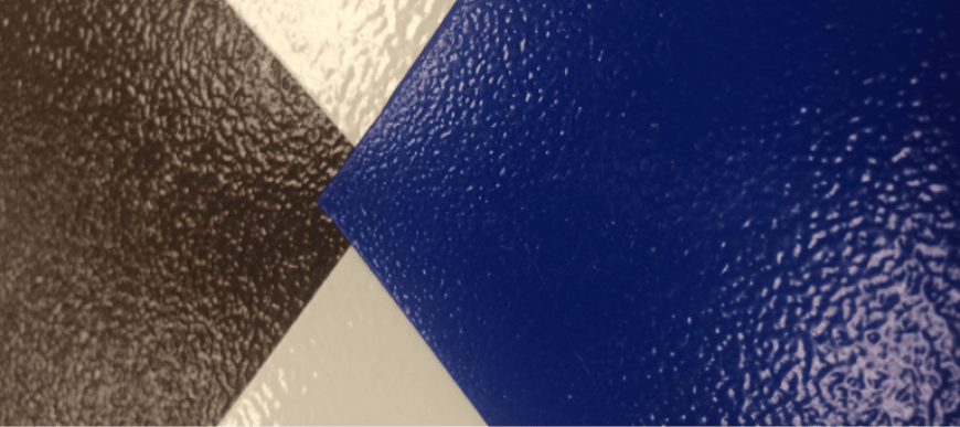 Порошковая краска шагрень
